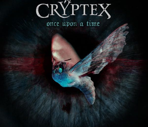 cryptex - Once Upon A Time album cover
