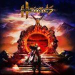 Hounds – Warrior Of Sun