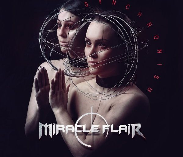 miracle flair - synchronism album cover