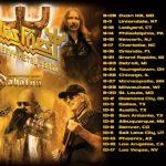 SABATON – kündigen Tour mit JUDAS PRIEST an!