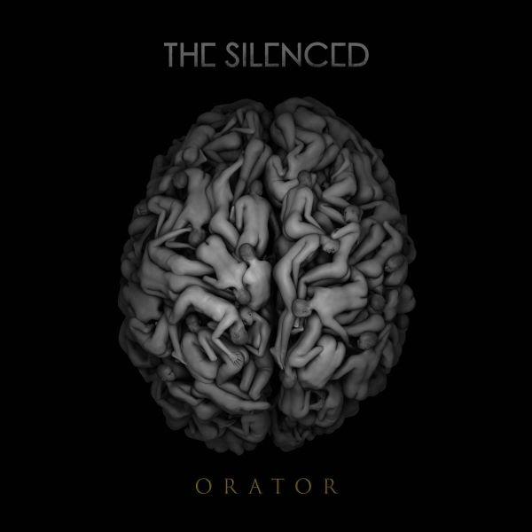 the silenced - orator album cover