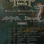 TWILIGHT FORCE – verkünden Headliner Tour!