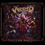 Aborted – La Grande Masquerade EP