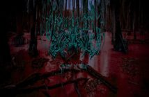 DEMORIOR - Swamp of Fear album cover