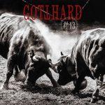 GOTTHARD – #13