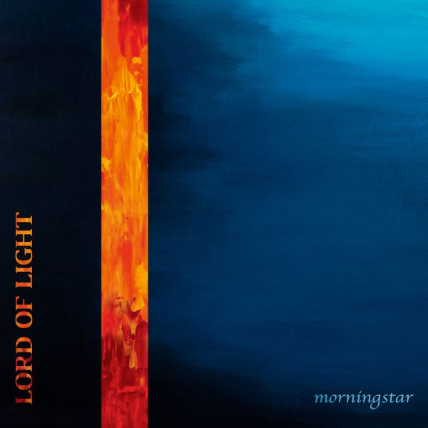 Lord Of Light – Morningstar album cover