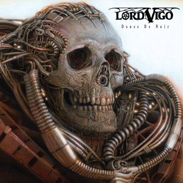 Lord Vigo - Danse De Noir album cover
