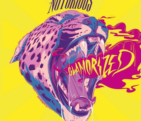 Notorious - Glamorized album cover
