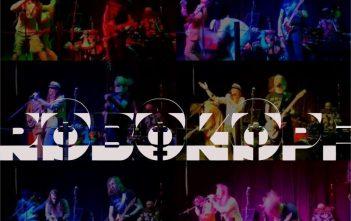 Robokopf - Band