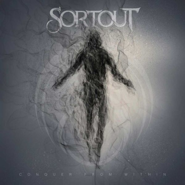 SORTOUT - Conquer From Within album cover