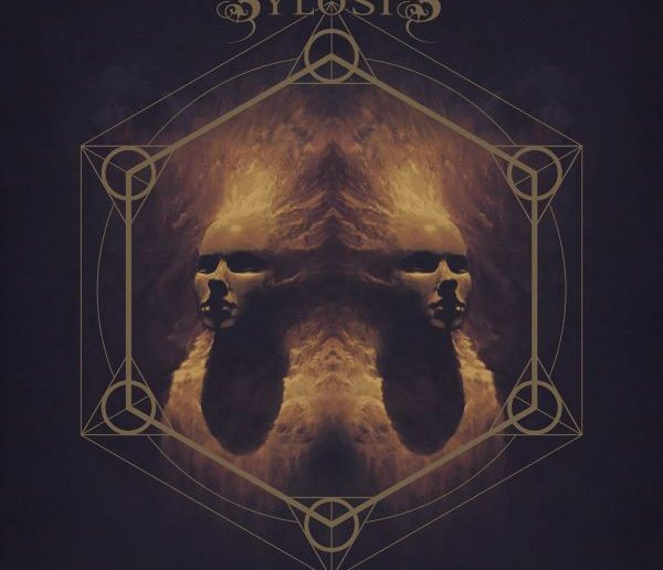 Sylosis - Cycle Of Suffering album cover