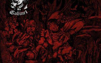 The Spirit Cabinet - Bloodlines album cover