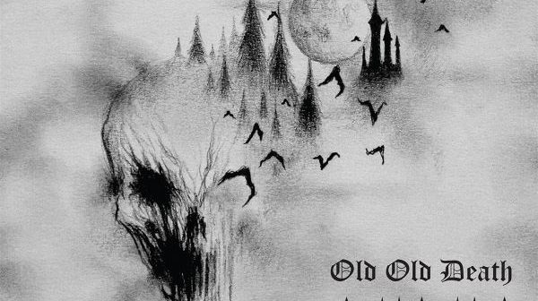 Tulus - Old Old Death album cover