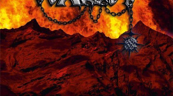 WALLOP - Alps On Fire album cover