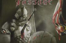 Dark Passage – Legacy Of Blood album cover