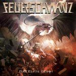 """FEUERSCHWANZ kündigen Cover-Album """"Die sieben Todsünden"""" an"""