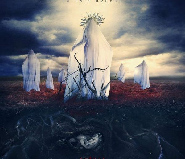 IN THIS MOMENT - Mother album cover