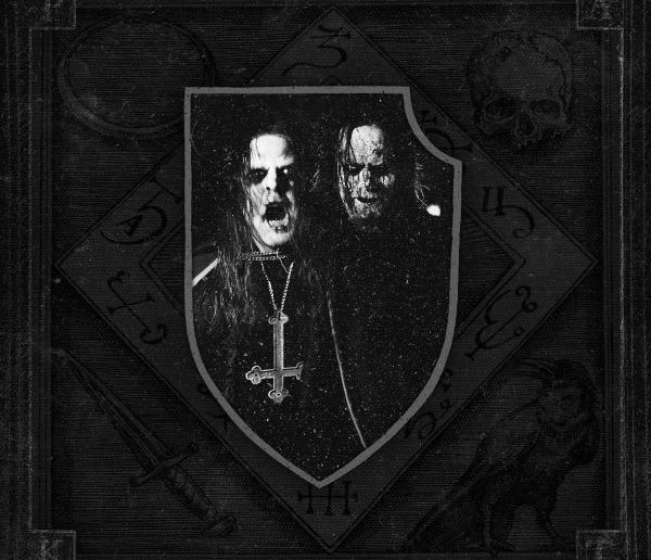 taake whoredom rife - pact album cover