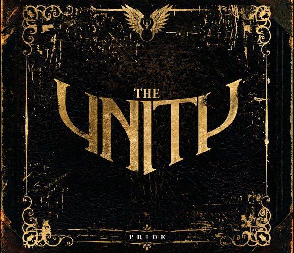 the unity - pride album cover