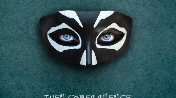 then comes silence - machine album cover