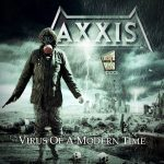 """AXXIS – """"Virus Of A Modern Time"""" ab 10. April"""