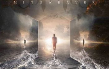 Course Of Fate - mindweaver album cover