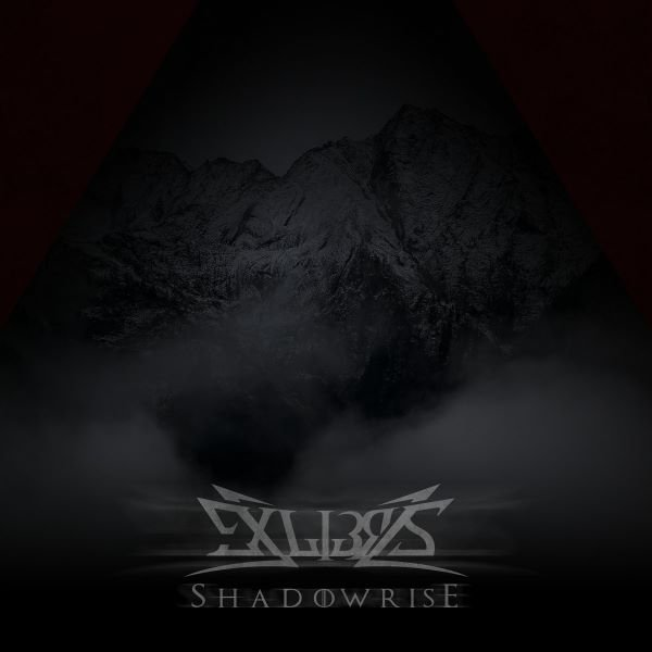 Exlibris - Shadowrise album cover