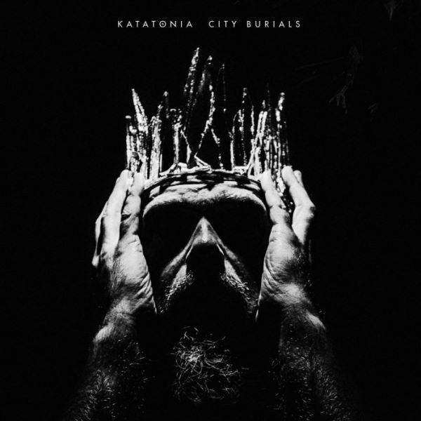 Katatonia - City Burials album cover