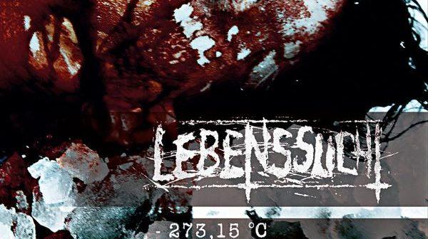 Lebenssucht - 273-15 album cover