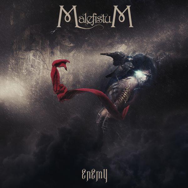 Malefistum - Enemy album cover