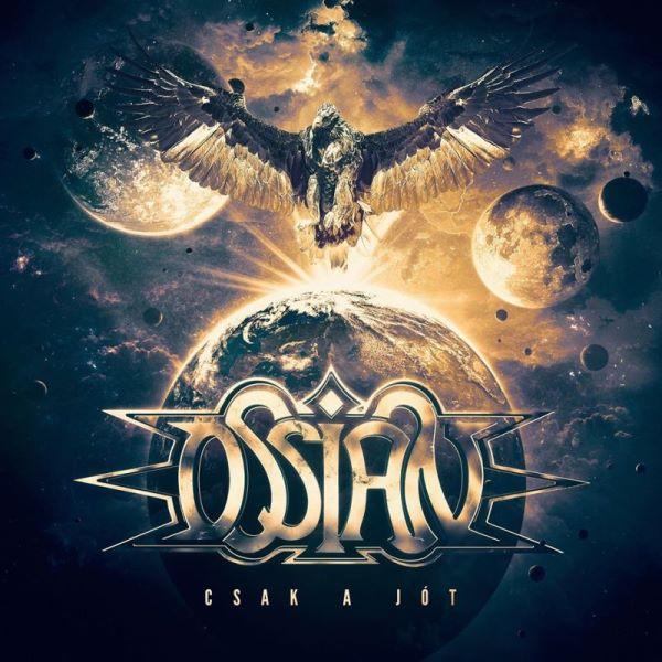 OSSIAN - Csak a Jót album cover