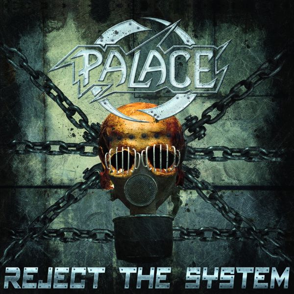 Palace - Reject The System album cover