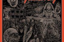Solicitor - Spectral Devastation album cover