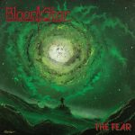 Blood Star (Can) – The Fear EP