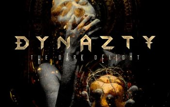 dynazty - The Dark Delight album cover