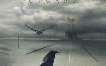 enslaved - utgard album cover