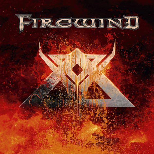 firewind - firewind album cover