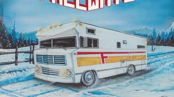 freeways - true bearings album cover