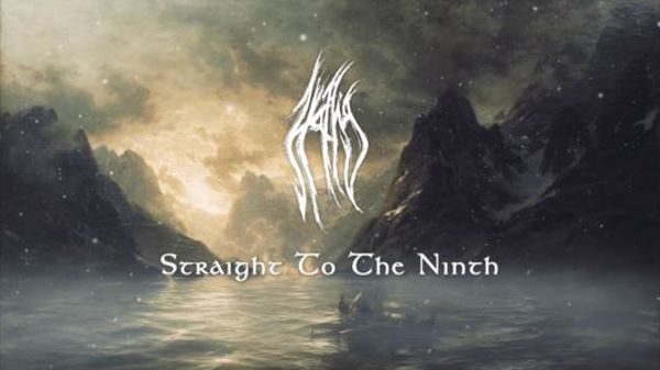 hallig - straight to the ninth video premiere