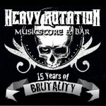 Heavy Rotation Musicstore & Bar Interview mit Rene Brunner