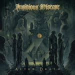INSIDIOUS DISEASE – Labeldeal mit Nuclear Blast Records