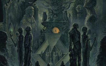 insidious disease - after death album cover