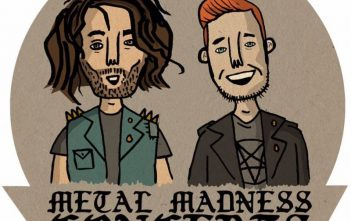 metal madness concerts logo