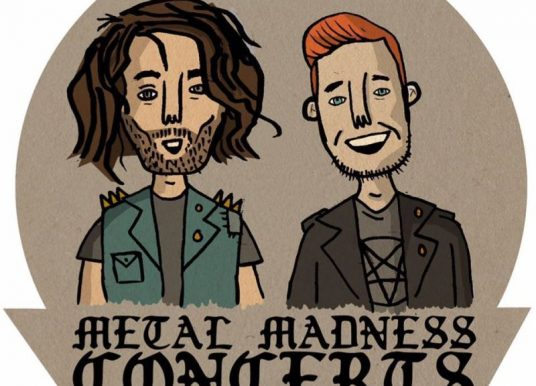 Metal Madness Concerts Interview
