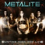 "METALITE – Stratovarius-Cover von ""Hunting High And Low"""