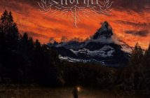 mornir - daemerstund album cover
