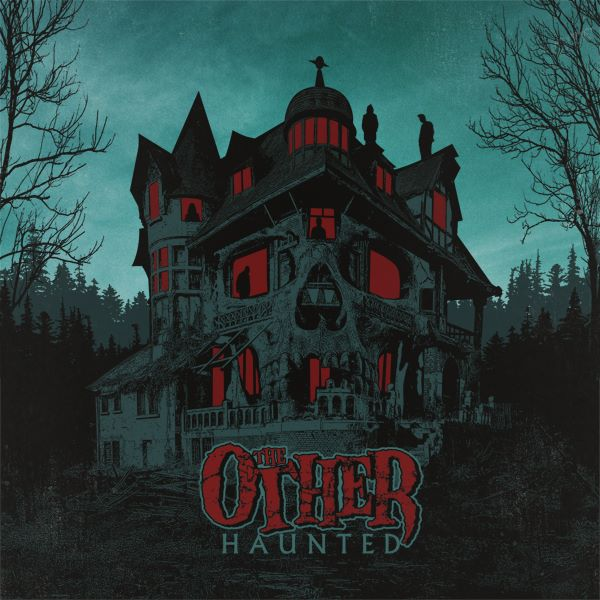the other - haunted album cover