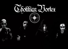 Interview mit Lord Kaiaphas (THOKKIAN VORTEX)