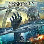ASSIGNMENT kündigen neues Album an