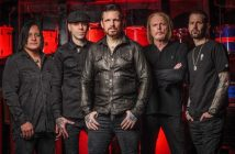 Black Star Riders - bandphoto 2020